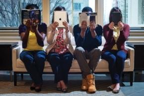 Noves maneres de llegir, amb Daniel Cassany(25/11/14)