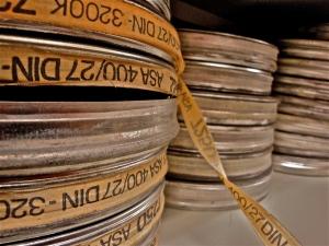 Patrimoni audiovisual
