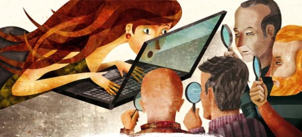 Intimitat a la xarxa