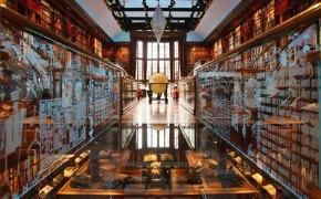 Tots per a un, i un per a tots! El GLAM i les claus de la cooperació i la col·laboració entre biblioteques, arxius, galeries i museus en el món digital, amb Àlex Hinojo(04/10/16)